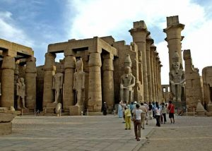 4 Days 3 Nights | Cairo, Luxor and Aswan Tour