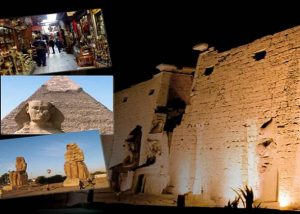 7 Days 6 Nights | The ancient Cairo to Luxor Tour