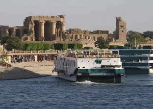 8 Days 7 Nights | Ancient Egypt Nile River Cruise From Luxor to Aswan