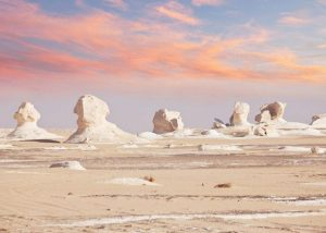 Bahariya Oasis and White Desert Tour from Cairo