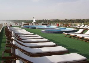 Concerto Nile Cruise