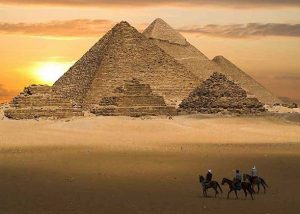 Day Tour to Giza, The Pyramids Sphinx,Sakkara and Memphis